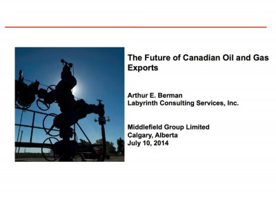 The-Future-of-Canadian-Oil-and-Gas-Exports_Calgary-2014